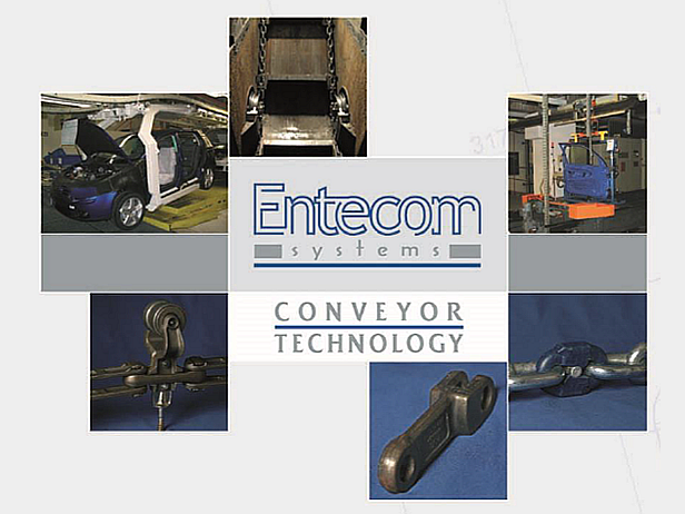 Entecom Systems of Belgium