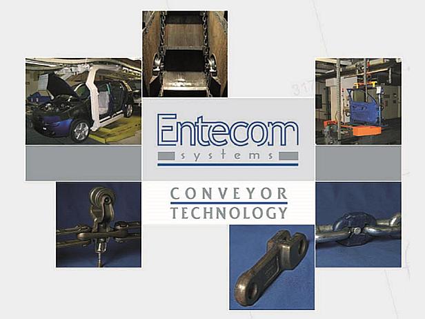 Entecom Systems of Belgium